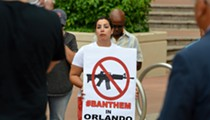 Orlando activists unite against assault weapons, call for ban