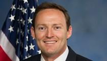 Patrick Murphy burned over algae relief emails