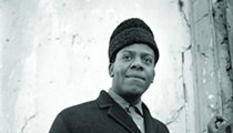 Rediscovering Larry Young's forgotten jazz recordings in Paris