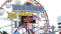 Fun Spot looks to add third theme park
