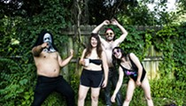 Terror No!: An interview with Philadelphia punks Mannequin Pussy