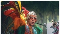 The Elton John tribute act Rocket Man to speed through his catalog tonight
