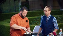 Seven questions with Chroma Modern Bar chef Jason Bergeron