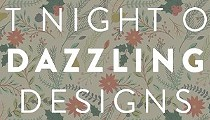 Art Night Out: Dazzling Designs