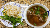 The House of Pho opens off John Young Parkway, Pints for Pulse is this weekend, plus more in local foodie news