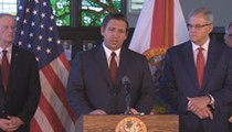 Gov. Ron DeSantis wants offensive speakers allowed on Florida's university campuses