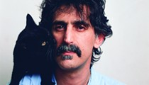 Documentary showcases the famous verbal volatility  of iconic counterculture star Frank Zappa