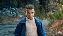 Eleven from 'Stranger Things' is from Orlando