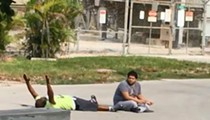 Charles Kinsey, the unarmed Florida therapist who was shot for no reason, has filed a federal lawsuit