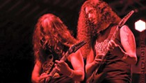Death metal overlords Gruesome to play the Haven Lounge tonight