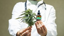With every two steps toward getting medical marijuana right, Florida takes one step back