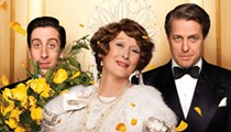 'Florence Foster Jenkins' is a surprisingly sweet tribute to the power of self-delusion