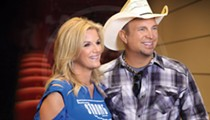 Garth Brooks and Trisha Yearwood announce upcoming Orlando show
