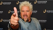 Planet Hollywood to ride the bus to Flavortown with Guy Fieri-created menu