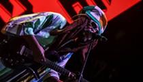 Reggae legends Steel Pulse coming to Orlando in November