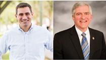 New district shapes Webster-Grabelle race for Congress