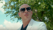 Pitbull is no longer the official tourism ambassador to Florida