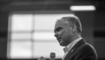 Kaine attacks Trump over race issues at FAMU rally