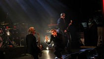 Velvet Sessions: The Psychedelic Furs