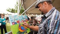 Hannibal Square Heritage Center Folk & Urban Art Festival