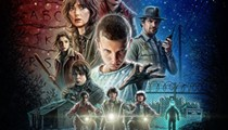 Two more 'Stranger Things' stars are coming to Spooky Empire