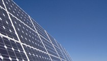 Opponents gear up to battle utility-backed solar amendment in November