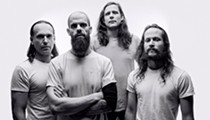 Beyond the metal box with Baroness and the celestial doom of Pallbearer (The Social)