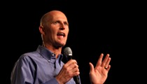 Rick Scott calls on Congress for Zika funding, takes a shot at Bill Nelson