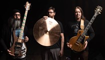 Doom metal overlords Sleep to play Central Florida this summer