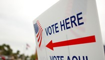 Restoration of voting rights could be put on 2018 ballot