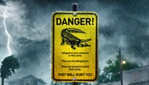 Everything wrong with that trailer for the killer Florida alligator movie 'Crawl'