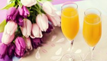 Every 2019 Mother's Day brunch, discount and event happening in Orlando this weekend (that we know of)