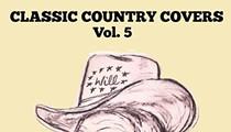 Country Covers 5: Beartoe, Stephan & Yardis, Wheeler Newman, Kaleigh Baker, Eugene Snowden and more