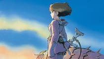 <i>Nausicaä of the Valley of the Wind</i>
