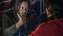 Keanu Reeves is the joyless voice of a burnt-out generation in <i>John Wick Chapter 3: Parabellum</i>