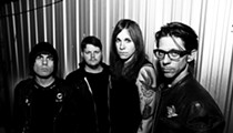 Against Me! bring raw emotion, aggression to House of Blues