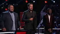 Orlando's Christian Cuevas wins Battle Round on 'The Voice'