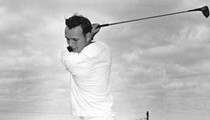 A portion of State Road 408 to be named after golf legend Arnold Palmer