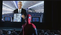 When Spider-Man tells you to buckle up, you buckle up – as shown in new United Airlines safety video