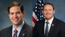 Poll: US Senate race between Murphy, Rubio is 'too close to call'