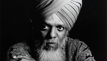 Legendary groove master Dr. Lonnie Smith gives rare Central Florida performance at Blue Bamboo Friday