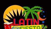 Latin Fiesta Nights