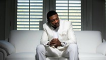 Keith Sweat and Bobby Brown will headline Valentine's Music Fest at CFE Arena