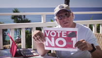 Jimmy Buffett wants Florida to vote no on solar, yes on medical marijuana