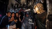 Universal adds extra weekend to Halloween Horror Nights 26