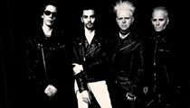 Depeche Mode tribute act Strangelove to play music to the masses at the Social next month