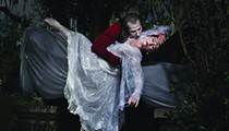 Orlando Ballet serves up plenty of thrills, chills and blood spills at their performance of 'Dracula'