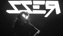 EDM star Rezz headlines Midnight Masquerade at Venue 578 tonight