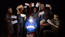 Ben Klein: '<i>The Curious Incident of the Dog in the Night-time</i> allows empathy for people who see the world different'