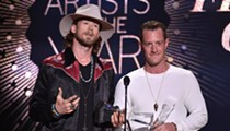 Bro-country duo Florida Georgia Line coming to the Amway